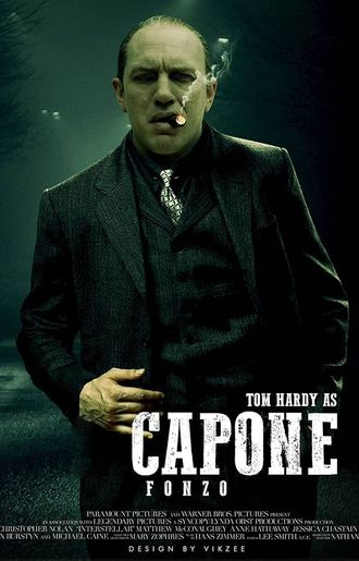 Capone (2020) Hindi WEB-DL 720p Dual Audio [Hindi (Dubbed) + English (ORG)] x264 | Full Movie