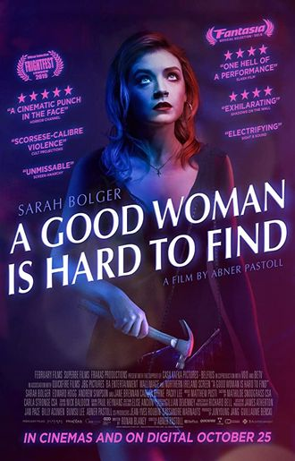 A Good Woman Is Hard to Find (2019) WEB-DL [In English] 720p With Hindi Subtitles x264 | Full Movie