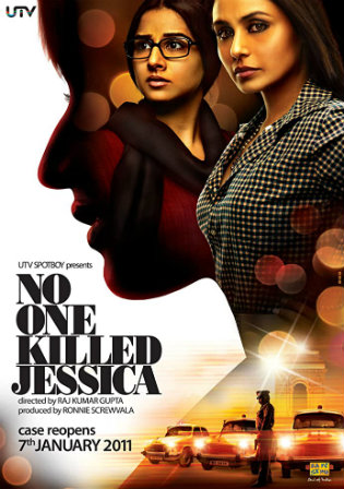 No One Killed Jessica 2011 WEBRip 1.1GB Hindi Movie Download 720p