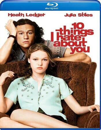 10 Things I Hate About You 1999 Hindi Dual Audio BluRay | 720p | 480p