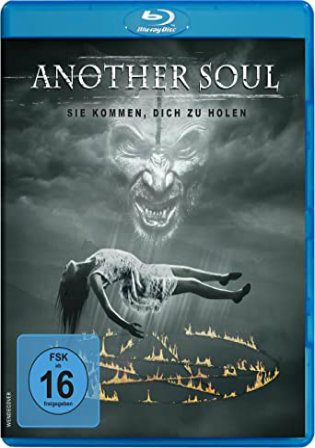 Another Soul 2018 BluRay 280MB Hindi Dual Audio 480p