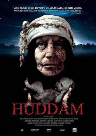 Hüddam 2015 WEBRip 600Mb Hindi Dual Audio 720p
