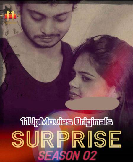 Surprise 2020 S02E02 Hindi 1UpMovies Web Series 720p HDRip 200MB Download