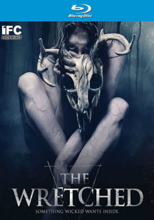 The Wretched 2019 BRRip 750Mb Hindi Dual Audio ORG 720p Watch Online Full Movie Download bolly4u