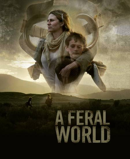 A Feral World 2020 English BluRay 480p 420MB | 720p 950MB x264 Download