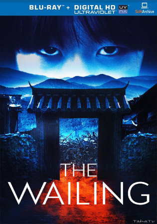 The Wailing 2016 BRRip 500MB Hindi Dual Audio 480p