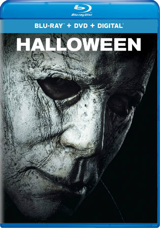 Halloween 2018 BRRip 300Mb Hindi Dual Audio ORG 480p