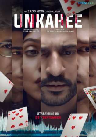 Unkahee 2020 WEB-DL 1GB Hindi 720p