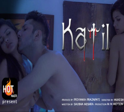 18+ Katil 2020 WEB-DL Hindi S01 720p Download
