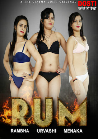 18+ Rum 2020 HDRip 300Mb Hindi 720p Watch Online Full Movie Download bolly4u
