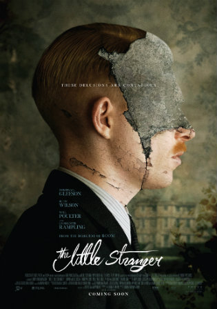 The Little Stranger 2018 BRRip 300MB Hindi Dual Audio ORG 480p Watch Online Full Movie Download bolly4u