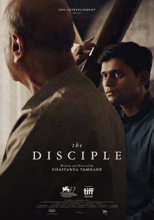 The Disciple 2020 WEBRip 1.1Gb Hindi Movie Download 720p