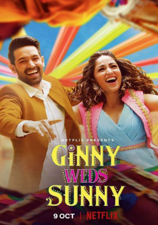 Ginny Weds Sunny 2020 WEB-DL 300Mb Hindi Movie Download 480p Watch Online Free bolly4u