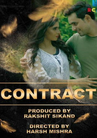 Contract 2020 HDRip 200Mb Hindi 720p Watch Online Free Download bolly4u
