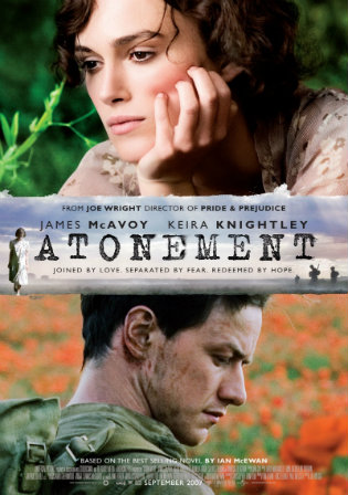 Atonement 2007 WEB-DL 400Mb Hindi Dual Audio 480p