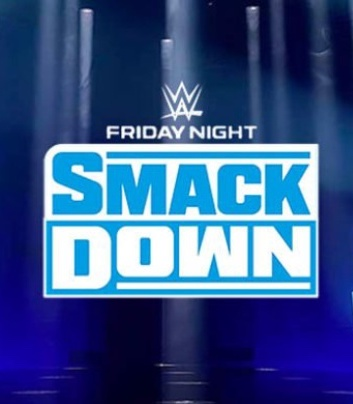 WWE Friday Night Smackdown HDTV 480p 350Mb 16 October 2020