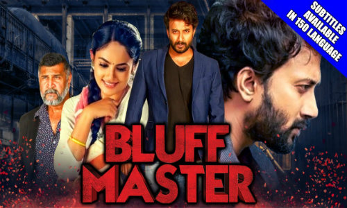 Bluff Master 2020 HDRip 400Mb Hindi Dubbed 480p Watch Online Full Movie Download bolly4u