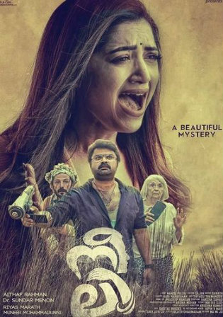 Neeli 2018 HDRip 950Mb UNCUT Hindi Dual Audio 720p