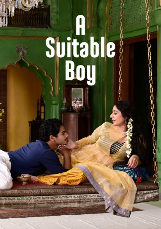 A Suitable Boy 2020 WEB-DL 400Mb Hindi Complete S01 Download 480p