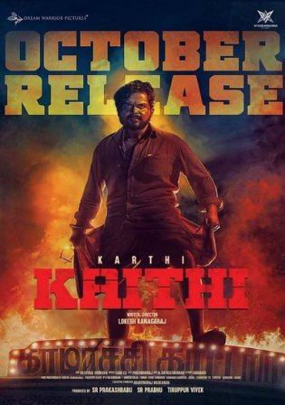 Kaithi 2020 HDRip 400Mb Hindi Dubbed Movie Download 480p Watch Online Full Movie Download bolly4u