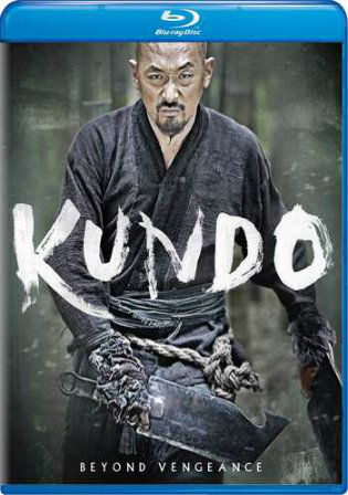 Kundo Age Of The Rampant 2014 BRRip 1GB Hindi Dual Audio 720p