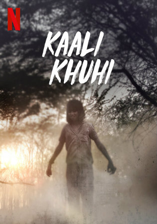 Kaali Khuhi 2020 WEB-DL 300MB Hindi Movie Download 480p