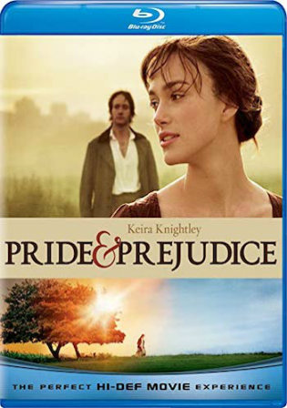 Pride And Prejudice 2005 BRRip 400MB Hindi Dual Audio 480p Watch Online Full Movie Download bolly4u
