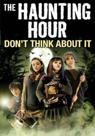 The Haunting Hour Dont Think About It 2007 WEB-DL 900Mb Hindi Dual Audio 720p