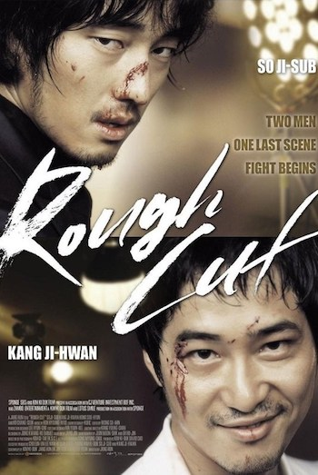 Rough Cut (2008) BluRay Dual Audio [Hindi & Korean] 720p & 480p x264 HD | Full Movie