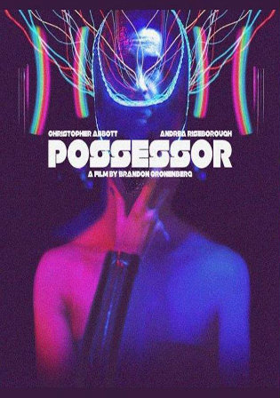 Possessor 2020 WEBRip 800MB English 720p Watch Online Full Movie Download bolly4u