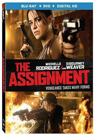 The Assignment 2016 BRRip 850Mb UNRATED Hindi Dual Audio 720p