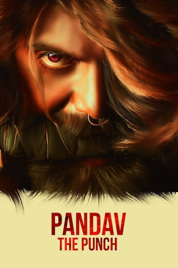 Pandav The Punch (2020) Hindi WEB-DL 720p & 480p x264 HD | Full Movie