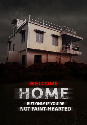Welcome Home (2020) Hindi WEB-DL 1080p 720p 480p x264 HD | Full Movie [SonyLiv Film]