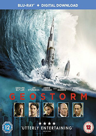 Geostorm 2017 BluRay 400Mb Hindi Dual Audio 480p Watch Online Full Movie Download bolly4u