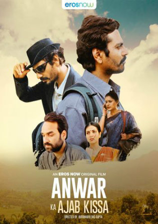 Anwar Ka Ajab Kissa 2020 WEB-DL 900MB Hindi Movie Download 720p Watch Online Free bolly4u