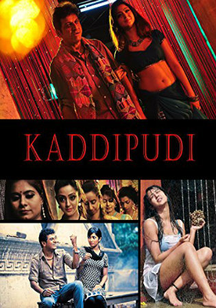 Kaddipudi 2013 HDRip 400Mb UNCUT Hindi Dual Audio 480p Watch Online Full Movie Download bolly4u