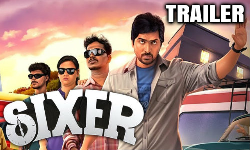 Sixer 2020 HDRip 300Mb Hindi Dubbed 480p Watch Online Free Download bolly4u