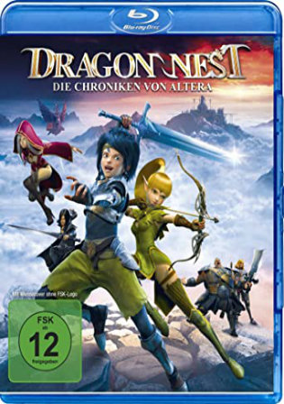 Dragon Nest Warriors Dawn 2014 BluRay 850Mb Hindi Dual Audio 720p Watch Online Full Movie Download bolly4u