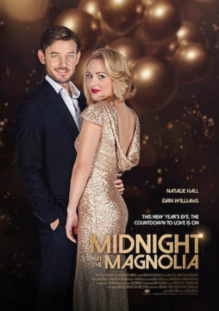 Midnight At The Magnolia 2020 WEBRip 300Mb Hindi Dual Audio 480p