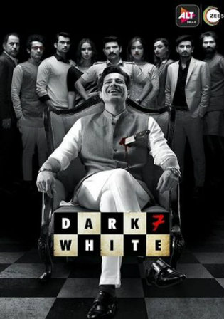 Dark 7 White 2020 WEB-DL 1.1GB Hindi Complete S01 Download 720p