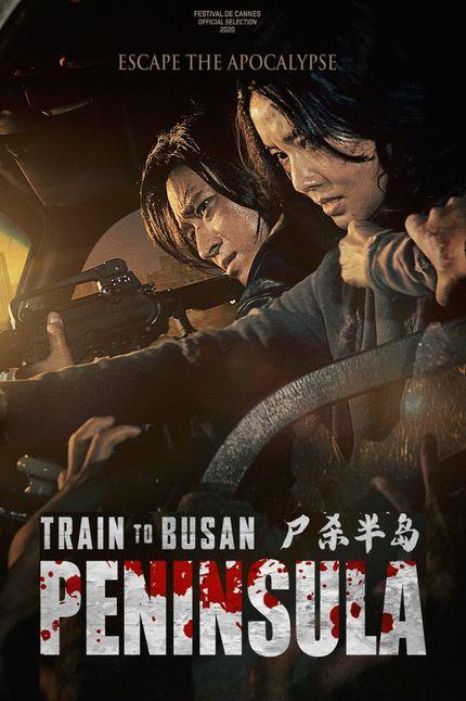 Train To Busan 2: Peninsula (2020) ORG Hindi (CLEAN) WEB-DL 1080p 720p & 480p x264 HD | Full Movie