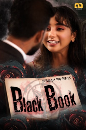 Black Book 2020 BumBam Exclusive Hindi S01E01 720p HDRip 200MB x264