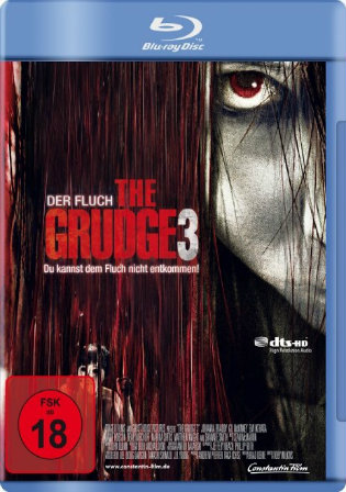 The Grudge 3 2009 BluRay 300Mb Hindi Dual Audio 480p Watch Online Full Movie Download bolly4u
