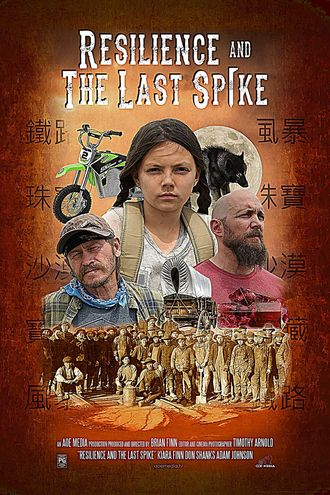 Resilience and The Lost Gems (2019) Hindi WEB-DL 720p Dual Audio [Hindi (Dubbed) + English] HD | Full Movie