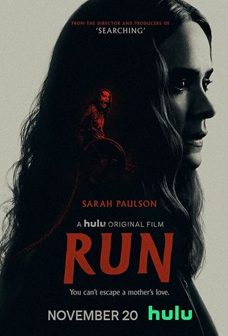 Run (2020) Hindi WEB-DL 720p Dual Audio [Hindi (Dubbed) + English] HD | Full Movie