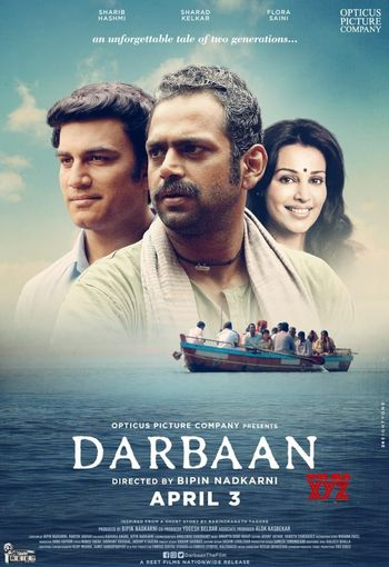 Darbaan (2020) Hindi WEB-DL 1080p 720p & 480p x264 HD | Full Movie [Zee5]