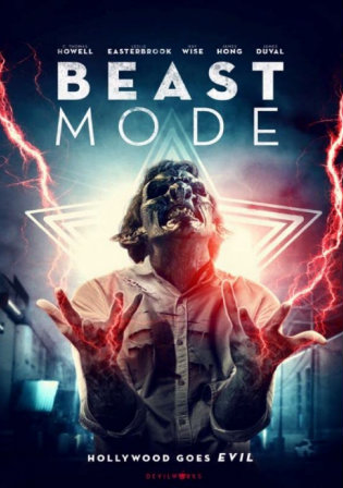 Beast Mode 2020 WEBRip 300MB English 480p ESub