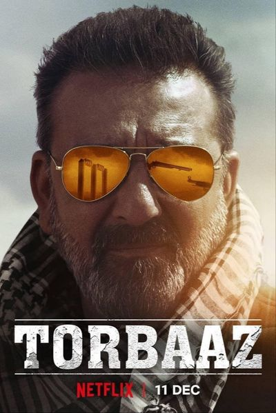 Torbaaz (2020) Hindi WEB-DL 1080p 720p 480p DD5.1 [x264/HEVC] HD | Full Movie [NetFlix Film]