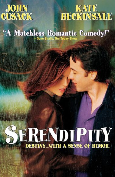 Serendipity (2001) BluRay Dual Audio [Hindi (ORG) & English] 1080p 720p 480p [with ADS!] HD | Full Movie