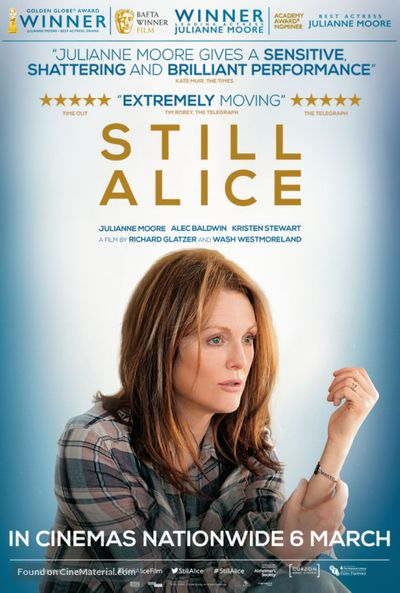 Still Alice (2014) BluRay Dual Audio [Hindi (HQ Dubbed) & English] 1080p 720p 480p [with ADS!] HD | Full Movie